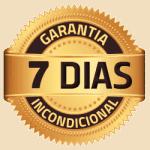 garantia selo 7 dias 150x150 - Concurso SEDF Professor Temporário 2018: Curso Completo de Pedagogia - PÓS-EDITAL