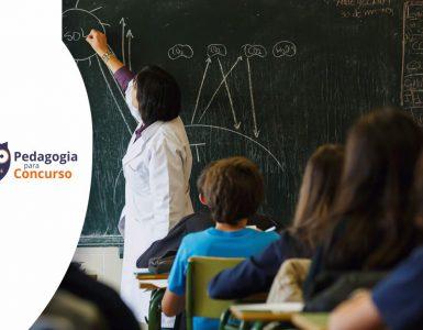 O que é Currículo Escolar?