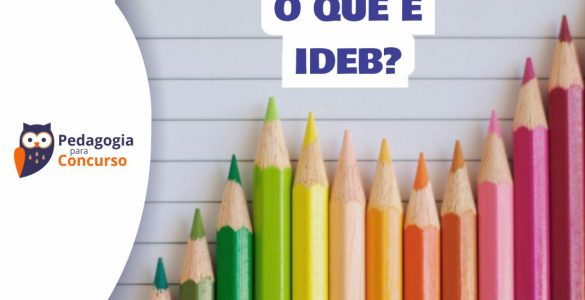 Ideb: Índice de Desenvolvimento da Educação Básica