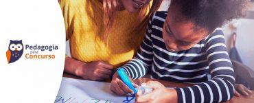 Letramento e Alfabetização