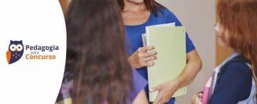 Pedagogo na Organização Escolar