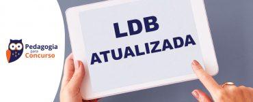 Alterações LDB 2019 a 2021