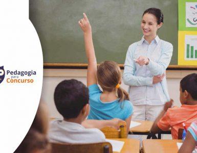 Concursos para Pedagogia