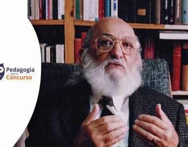Pedagogia da Autonomia: tudo sobre a obra de Paulo Freire