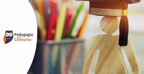 Quem faz pedagogia pode trabalhar em que: Profissões do curso