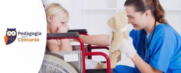 Pedagogia hospitalar: conheça esta promissora área