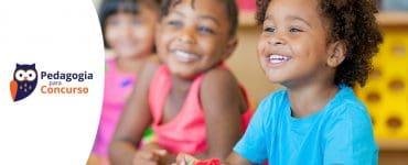 A ludicidade na educação infantil: tudo que você precisa saber