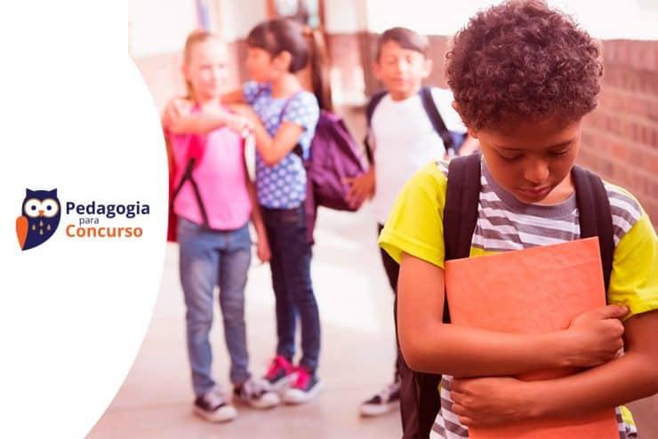 O que é bullying: implicações importantes no ambiente escolar
